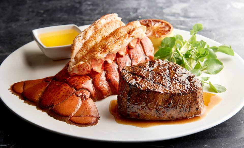 Morton's Steak & Lobster